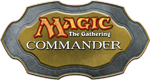 Magic - Commander (CMD) - Crop