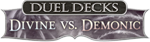 Duel Decks: Divine Vs Demonic (DVD)