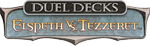 Duel Decks: Elspeth vs Tezzeret (DDF)