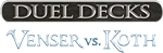 Duel Decks: Venser vs Koth (DDI) - Crop